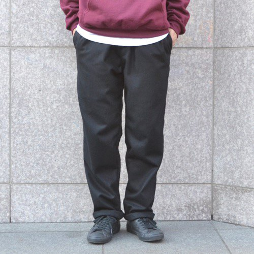 SIESTA(シエスタ)ORIGINAL Wool Easy Pant -PABLO-