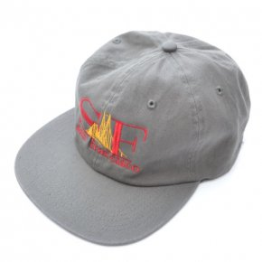 Bay Area Gift Shop SF Cap Olive