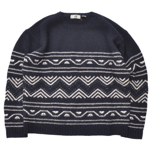 EMS Wool Sweater
