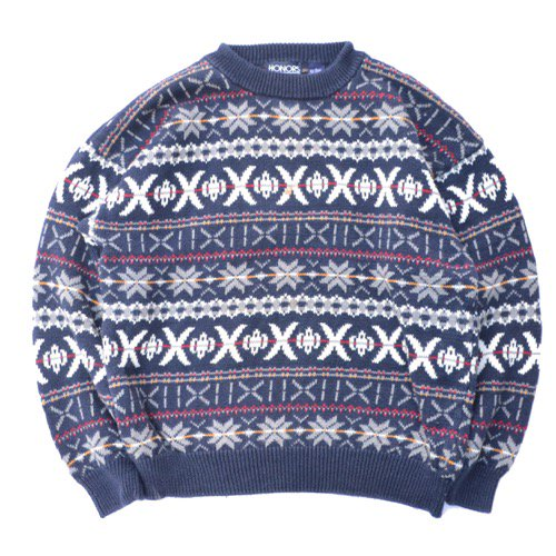 HONORS Cotton Sweater
