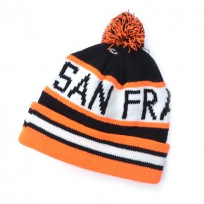 SAN FRANCISCO Souvenir Knit Cap