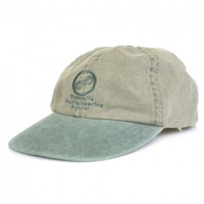 Yosemite Mountaineering School Cap