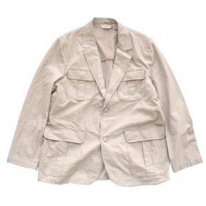L.L.Bean Cotton Safari Jacket