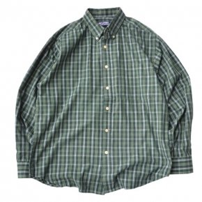 Puritan Button Down Shirt
