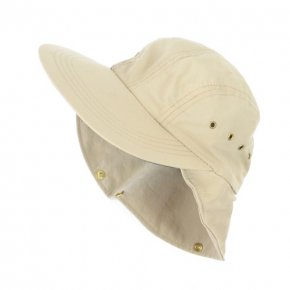 L.L.Bean Sun-Blocking Longbill Cap