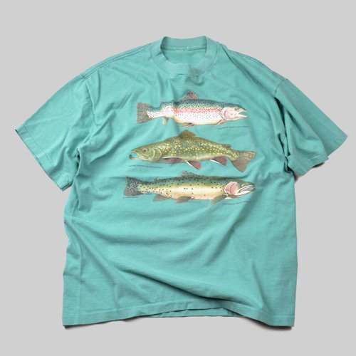 Trout Tee