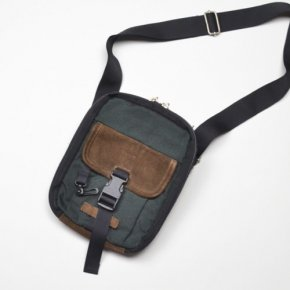 Eddie Bauer Crossbody Travel Shoulder Bag
