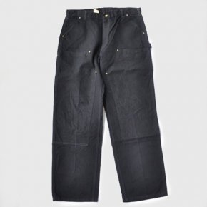 Carhartt Duck Carpenter Pants Double Front