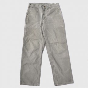 Carhartt Duck Carpenter Pants