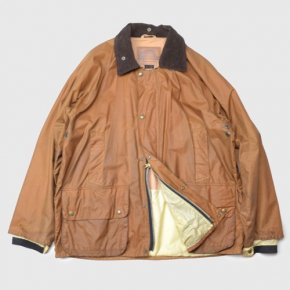 Lewis Creek Oiled Jacket
