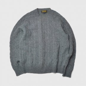 Brooks Brothers Shetland Sweater