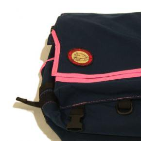 Freight Baggage(フレイトバゲージ)Backpack Small Navy