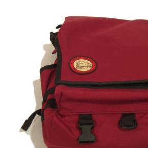 Freight Baggage(フレイトバゲージ)Backpack Small Burgundy