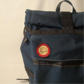 Freight Baggage(フレイトバゲージ) RollTop Large Navy