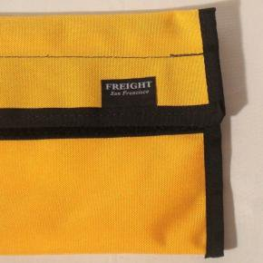 Freight Baggage (フレイトバゲージ) Tool Pouch Yellow