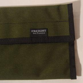 Freight Baggage (フレイトバゲージ) Tool Pouch Olive