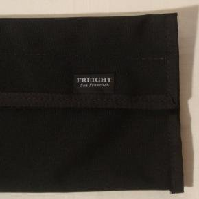 Freight Baggage (フレイトバゲージ) Tool Pouch Black