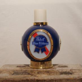 Pabst(パブスト)Blue Ribbon Bar Light