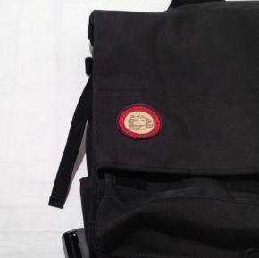 Freight Baggage(フレイトバゲージ)Backpack Large Black