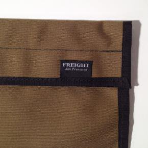 Freight Baggage (フレイトバゲージ) Tool Pouch Lt.Brown