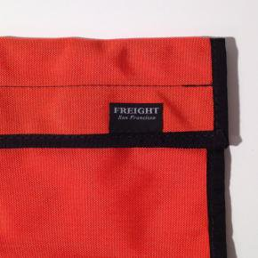 Freight Baggage (フレイトバゲージ) Tool Pouch Orange