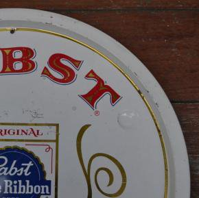 Pabst(パブスト)Blue Ribbon Serving Tray