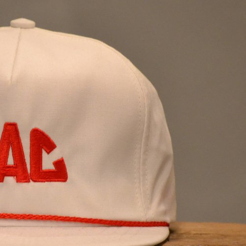 80's Mac Tools(マックツール) Trucker Cap Deadstock
