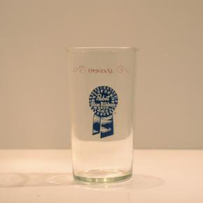 Pabst(パブスト)Blue Ribbon Glass