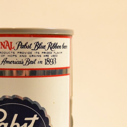Pabst(パブスト)Blue Ribbon Radio