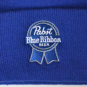 Pabst(パブスト)Blue Ribbon Beer Knit Cap