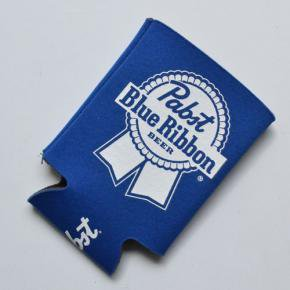 Pabst(パブスト)Blue Ribbon Beer Koozie Deadstock