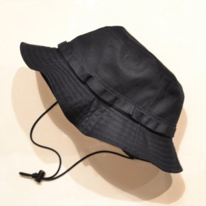 Pickles(ピクルス) x SIESTA (シエスタ)Original Boonie Hat Navy