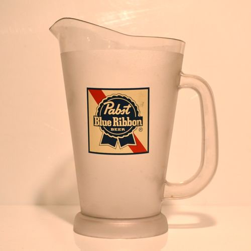 Pabst(パブスト)Blue Ribbon Pitcher