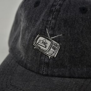 SIESTA(シエスタ)Original TV Party Dad Hat