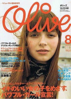 OLIVE/02.8