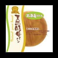 天然酵母パン【北海道クリーム】12個