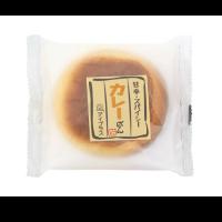 平焼きパン【カレー】12個