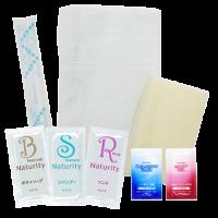 バスタイムセット【女性用・8点セット】