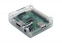 Raspberry Pi Model A+ & 専用ケース