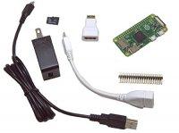 Raspberry Pi Zero & Base Kit