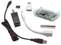 Raspberry Pi Zero & Base Kit & 専用ケース