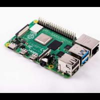 Raspberry Pi 4 Model B(4GB)& USB-Cケーブル
