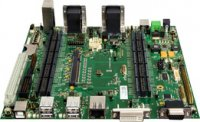 Colibri Evaluation Board V3.2B