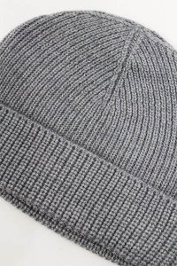 <img class='new_mark_img1' src='//img.shop-pro.jp/img/new/icons16.gif' style='border:none;display:inline;margin:0px;padding:0px;width:auto;' />CITYLAB WOOL BLEND BEANIE 【GRY】
