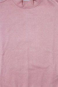 <img class='new_mark_img1' src='//img.shop-pro.jp/img/new/icons16.gif' style='border:none;display:inline;margin:0px;padding:0px;width:auto;' />mnml HALSTON CREW SWEAT 【PINK】
