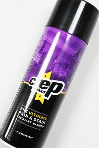 Crep protect WATERPROOF SPRAY 【BLK/PUR】