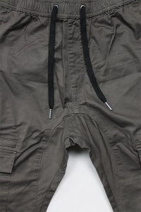<img class='new_mark_img1' src='//img.shop-pro.jp/img/new/icons16.gif' style='border:none;display:inline;margin:0px;padding:0px;width:auto;' />ZANEROBE CARGO JOGGER PANTS SURESHOT 【PEAT】