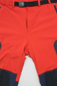 THE NORTH FACE DYNO SERIES BISHOP PANTS 【D.RED/NVY】