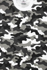 PRO CLUB HEAVY WEIGHT THERMAL 【C.CAMO】