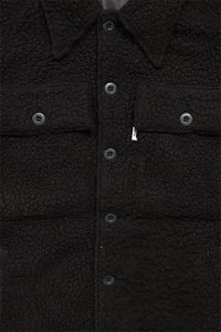 EPTM SHERPA MILITARY JACKET 【BLK】